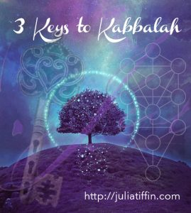 3 Keys to Kabbalah CAPE TOWN @ Julia Tiffin's Practice | Cape Town | Western Cape | South Africa
