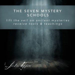 The Seven Mystery Schools JOHANNESBURG @ Julia Tiffin's Practice | Cape Town | Western Cape | South Africa