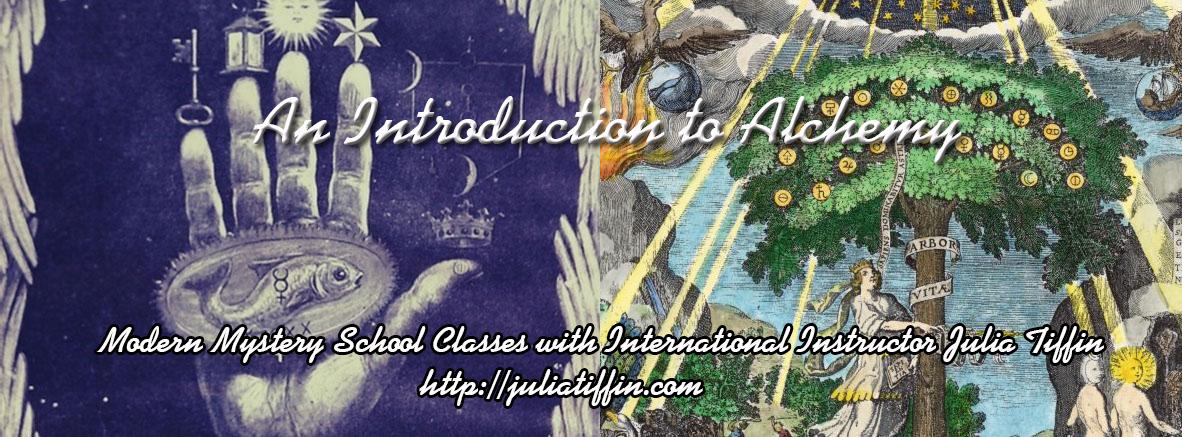 Julia Tiffin - Life Activation Practitioner