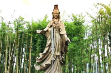 Return to the Sacred: Quan Yin
