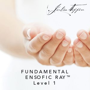 EnSofic Ray Fundamental Level - Practitioner Training CAPE TOWN @ Julia Tiffin's Practice