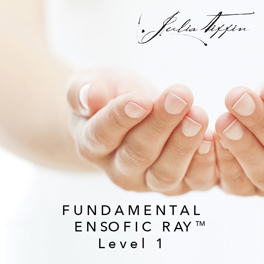 EnSofic Ray Fundamental Level - Practitioner Training CAPE TOWN TBC @ Julia Tiffin's Practice