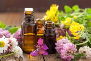 Essential Oil Healing
