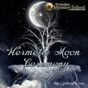 Hermetic Full Moon Ceremony! CAPE TOWN @ Julia Tiffin's Practice | Cape Town | Western Cape | South Africa