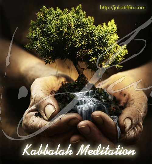 Kabbalah Meditation with Julia Tiffin