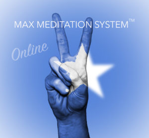Max Meditation SystemTM ONLINE @ Julia Tiffin's Practice ONLINE | Cape Town | Western Cape | South Africa