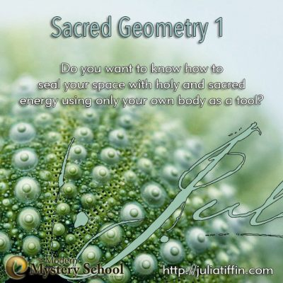 Sacred Geometry 1 - Julia Tiffin 02 MMS