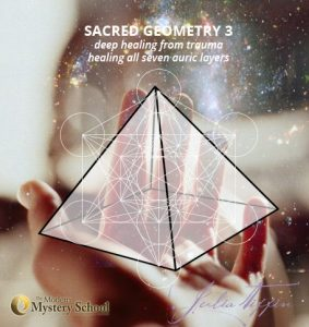 Sacred Geometry 3 CAPE TOWN @ Julia Tiffin's Practice | Cape Town | Western Cape | South Africa