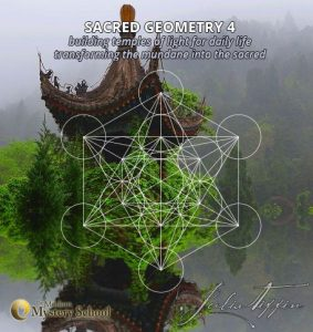 Sacred Geometry 4 - Julia Tiffin 03