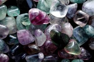 flourite-crystals